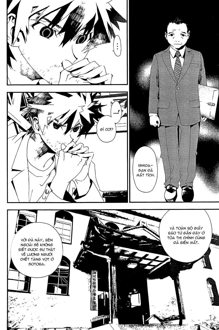 Shiki chapter 7 trang 8