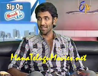 Manchu Vishnu on Vastadu Na Raju in Talk Time