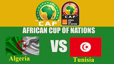 Algeria VS Tunisia African Nations Cup 2017 Gabon  Thursday 19 Jan 2017 جميع ترددات القنوات الناقلة لمباراة الجزائر - تونس مجانا