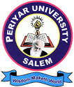 Periyar University Recruitment