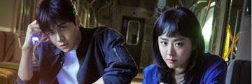 Drama Korea Catch the Ghost Episode 14 Subtitle Indonesia