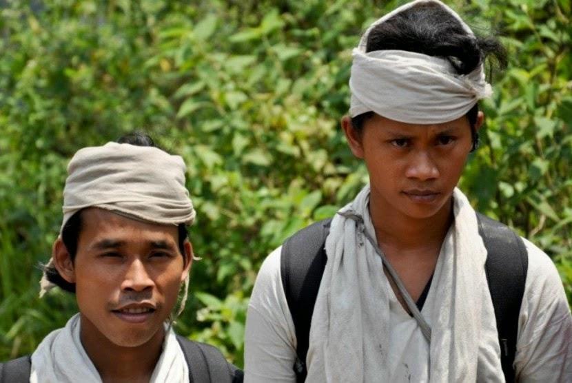 Penjelasan Singkat Asal Usul Kebudayaan Suku Baduy (Kanekes)