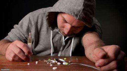 Bahayanya Narkoba Bagi Kesehatn Tubuh