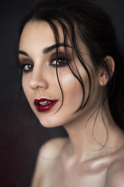 makijaż youtube
