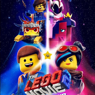 La LEGO película nº 2. The LEGO Movie 2: The Second Part