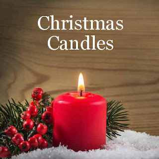 Christmas Candles - great gift idea or not