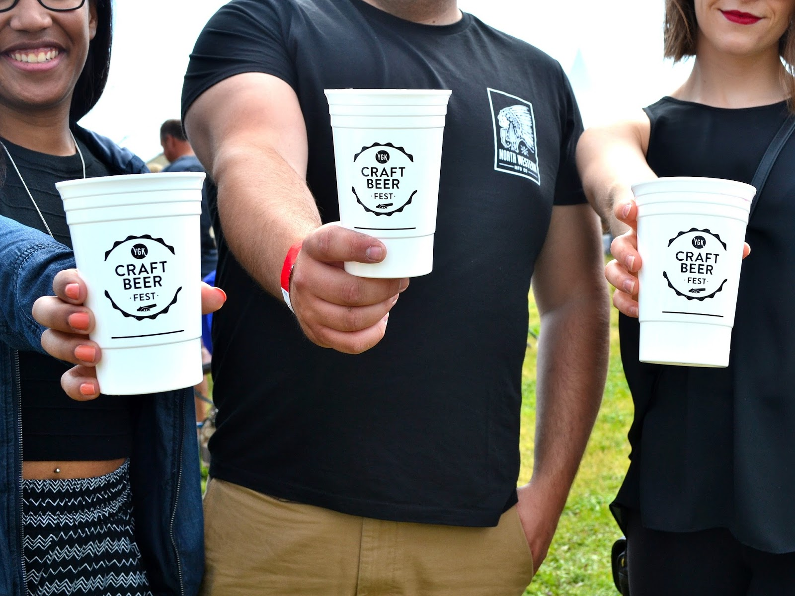 YGK Craft Beer Fest