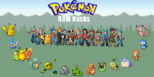 Pokemon naranja download rom gba play