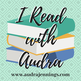 Read with Audra