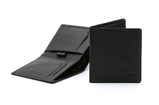 Bellroy Leather Note Sleeve Wallet