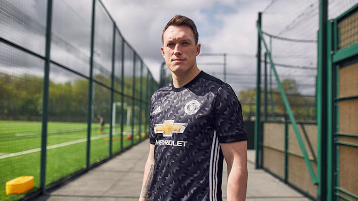 60248d89d1a Manchester United 18-19 Home, Away & Third Kits Leaked + All Release ...