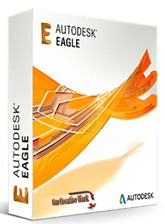 Autodesk EAGLE Premium 9.0.1  Free Download | Fixed All Additional Error