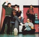 Weezer - Go Awa