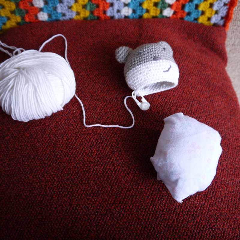 Kit Crochet Hochet l'éléphant - Amigurumi Hardicraft - Sperenza ...   800x800