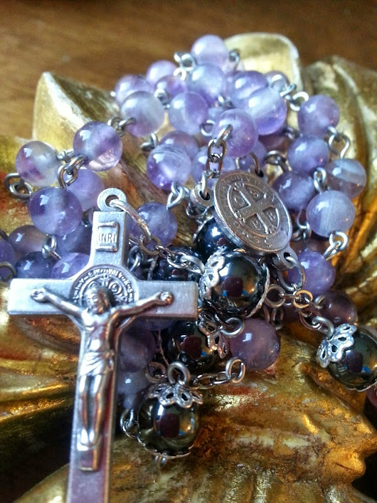 Introducing Our Rosary Shop