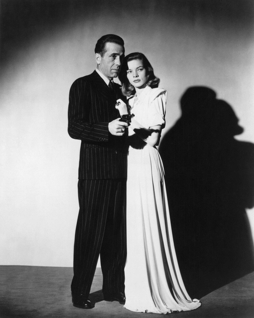 New Releases: Humphrey Bogart and Lauren Bacall on Blu-ray