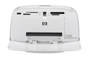 HP Photosmart A510 Download drivers for Windows 32 and 64 bit