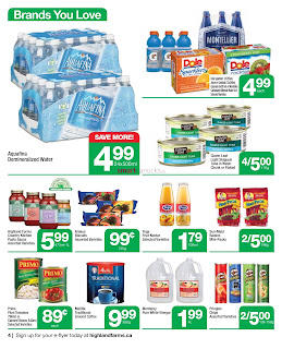 Highland Farms Flyer May 25 – 31, 2017