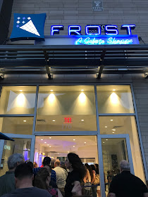 Frost - The Domain - Austin, TX