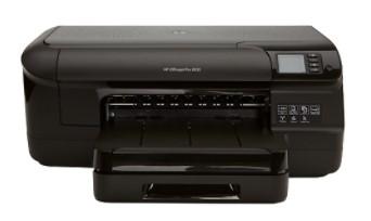 HP Officejet Pro 8100 (N811) Télécharger Pilote