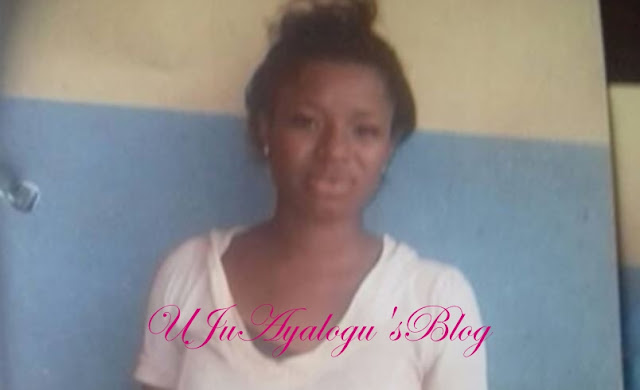 Photo: Nigerian Woman Caught After Allegedly Stealing a Baby at the RCCG Camp in Ogun State