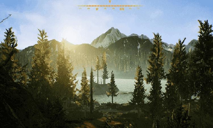 تحميل Hunting Simulator برابط مباشر مجانا