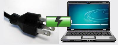 Cara Mengatasi Baterai Laptop Hp Plugged In Not Charging Windows 10