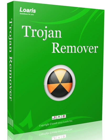 Loaris Trojan Remover 3.0.45 Crack Activation Code Free Download