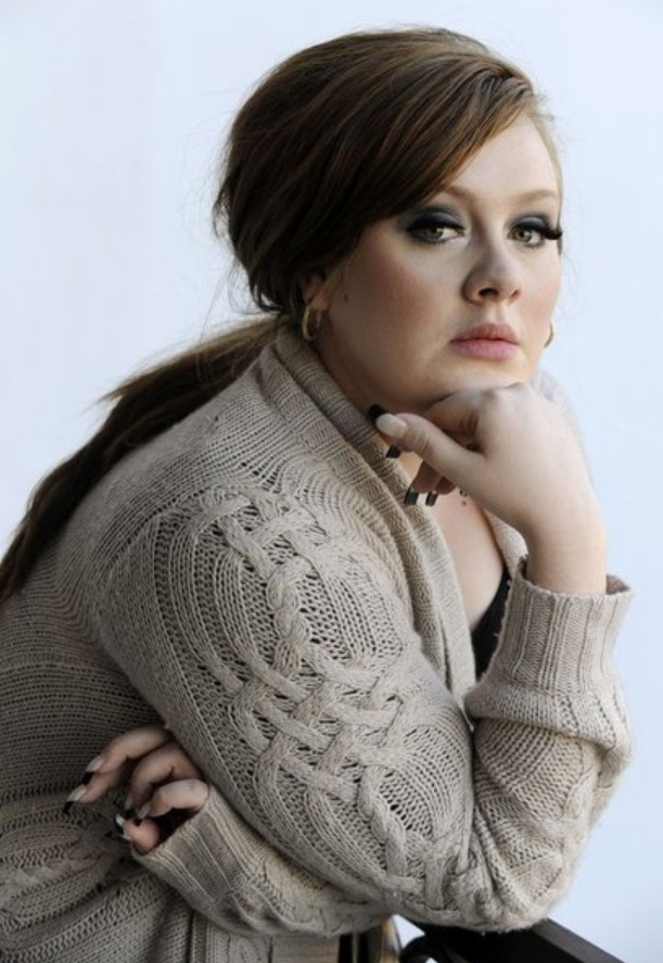 hollywood adele profile biography beautiful pictures