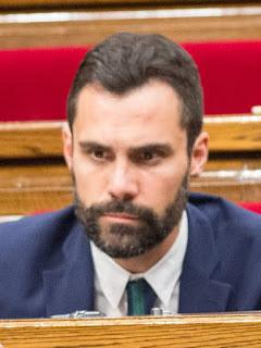 Torrent, presidente, presidente, parlamente, cataluña, nacionalista