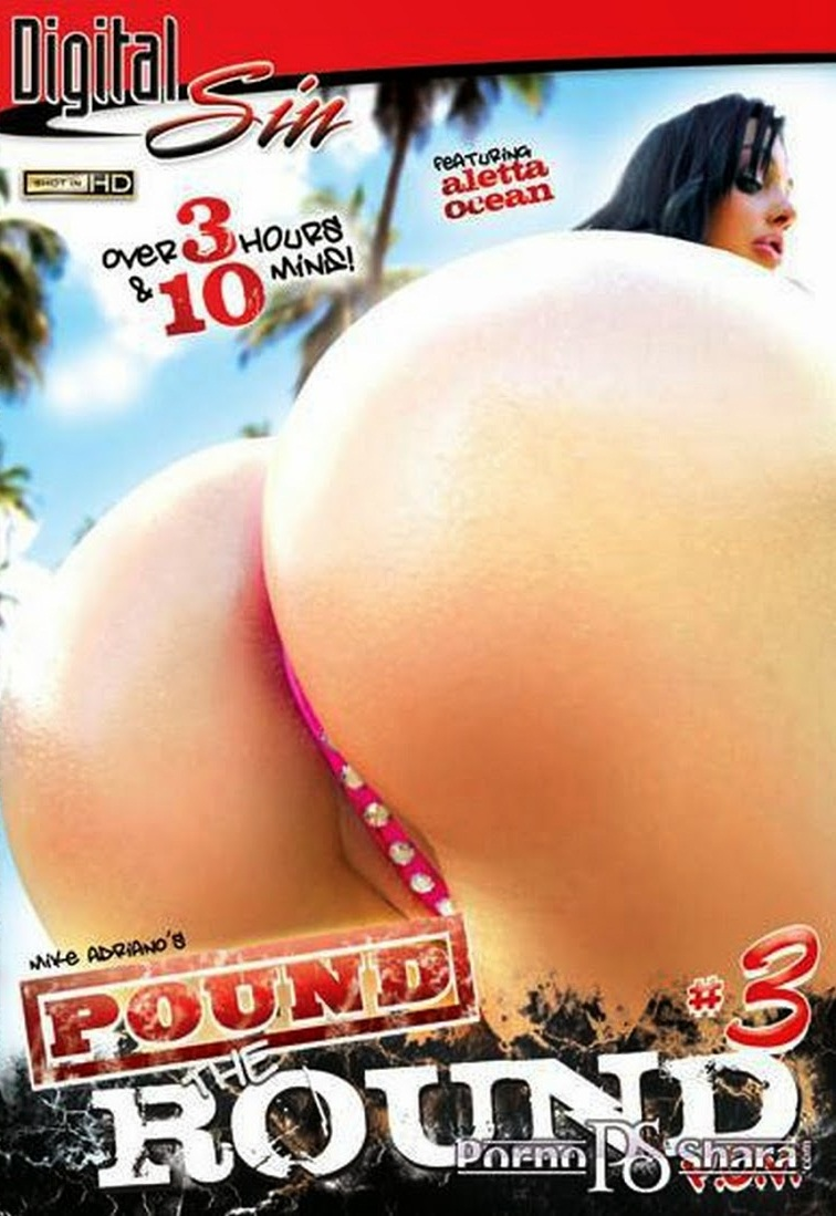 Pound The Round POV 3 [DVD9] [NTSC] [2009]