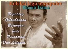 Semua koleksi lagu Rhoma Irama lengkap yang bisa didownload gratis