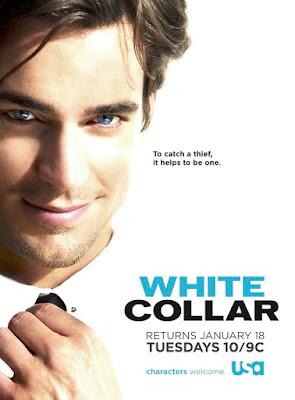 White Collar Temporada 2  720p Español Latino – Ingles