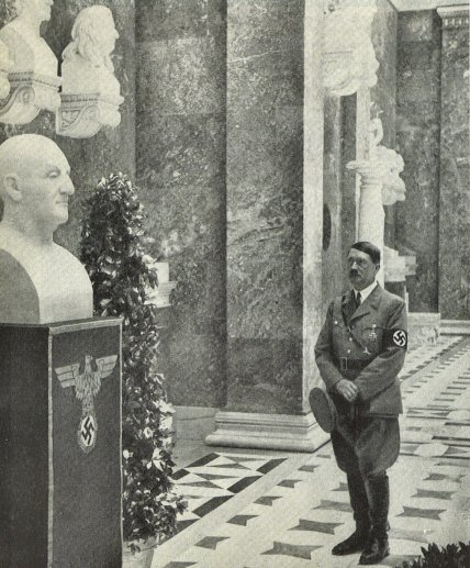 Walhalla Nazi