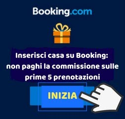 Come funziona booking per proprietari?