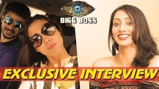 Vaishnavi Exclusive Interview | Bigg Boss 2 Tamil | Prachi
