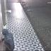 PC divulga vídeo onde mostra homens roubando casas lotérica no Estado de Alagoas