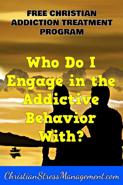 Free Bible Based Addiction Recovery Program