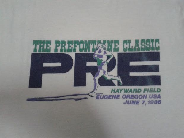 Bundle . Vtg Nike Prefontaine T-shirt Sold