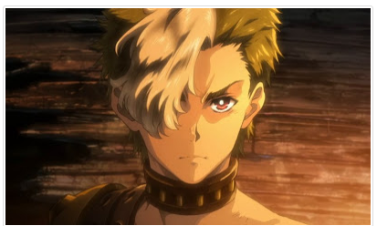Download Anime Koutetsujou no Kabaneri Episode 11 [Subtitle Indonesia]