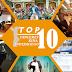 TOP 10 tancerzy kina indyjskiego