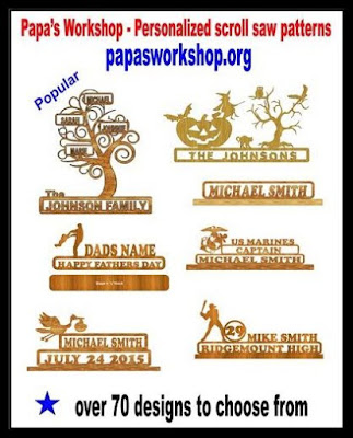 www.papasworkshop.org
