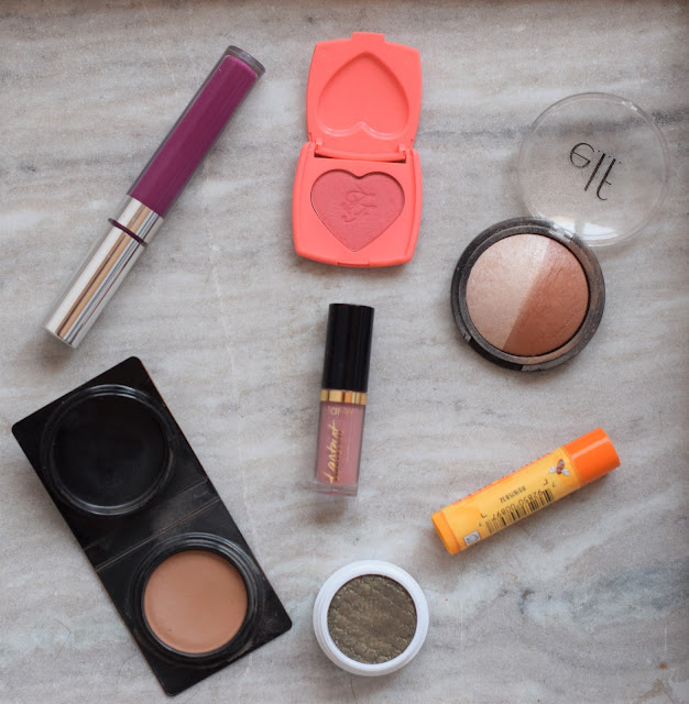 Cruelty-Free Beauty Empties