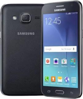 Samsung Galaxy J2 (SM-J200G)