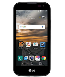 Harga HP LG K3 (2017) terbaru