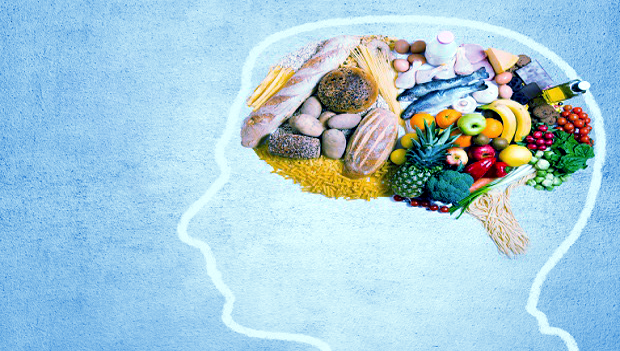 Nutrition's Role in Protecting the Aging Brain