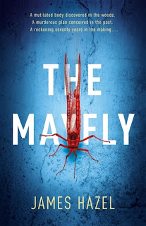 https://www.goodreads.com/book/show/34741129-the-mayfly?ac=1&from_search=true
