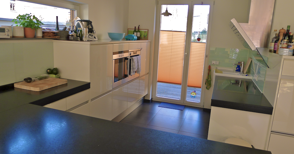 chef der metzger hat gesagt tag der offenen k che. Black Bedroom Furniture Sets. Home Design Ideas