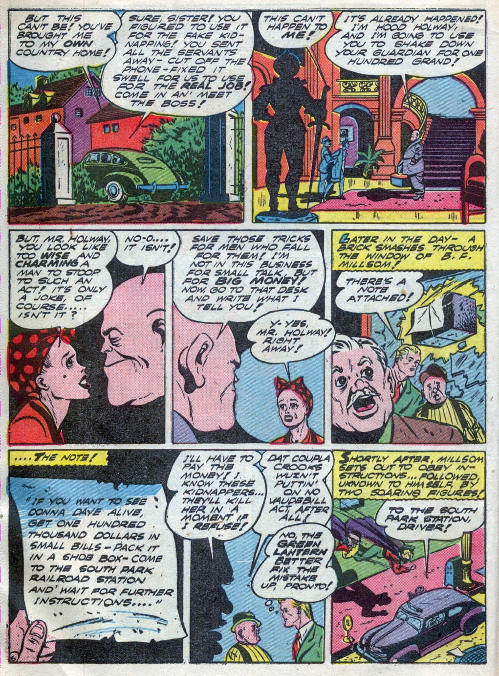 Read online All-American Comics (1939) comic -  Issue #45 - 8