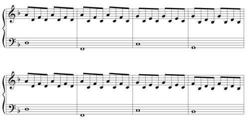 how to play what a fool believes chords